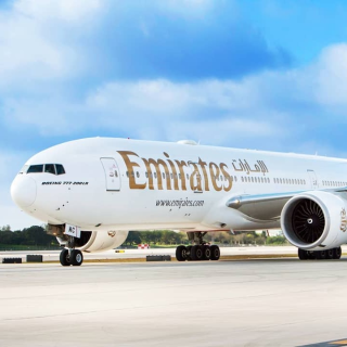 As Low As $470Emirates Labor Day Sale Flight to Europe/Africa/Dubai
