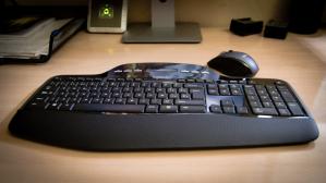 $79.99Logitech 罗技 MK710 无线键鼠套装