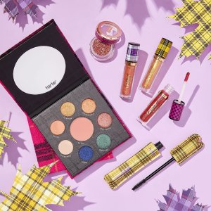 Buy 1 get 1 50% OffTarte Cosmetics Beauty on Sale