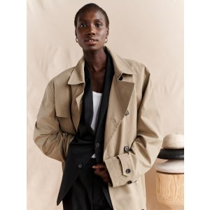 Banana RepublicEssential Trench Coat