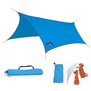 Himal Waterproof Sunshade Tent Rain Fly Tent Tarp