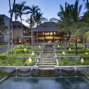 $799(原价$2,546)Click Frenzy:巴厘岛COURTYARD BY MARRIOTT机酒组合