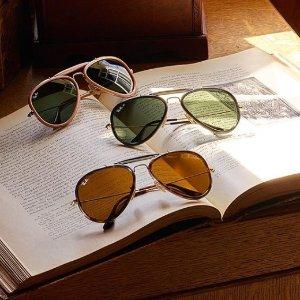 $79Ray-Ban Sunglasses @ Rue La La