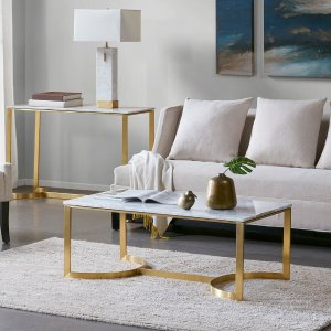 Designer Living Rockport Coffee Table