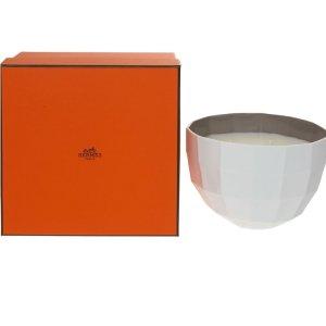 5折起 香薰折纸只需£29黒五价:Hermes 香薰系列折扣热卖
