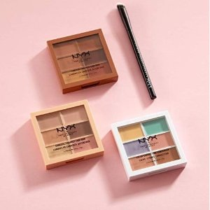 Amazon 精选美妆护肤、个护产品限时促