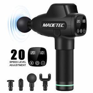 MADETEC Muscle Massage Gun