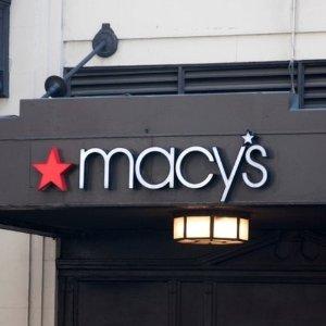 macys.com 百货店清仓热卖 哥伦比亚外套3.8折, 铸铁锅$39
