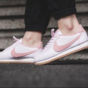 额外7.5折Nike、adidas、Jordan等潮鞋折上折提前享