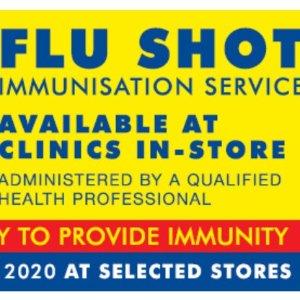 仅$14.99 健健康康一整年Chemist Warehouse 可以预约打最新四价流感疫苗啦