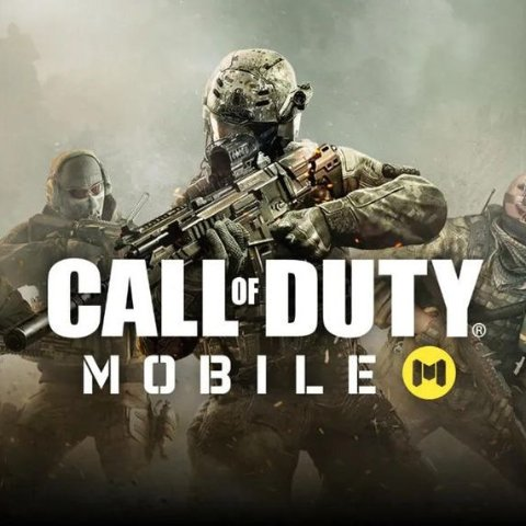 FreeCall of Duty: Mobile - iOS / Android