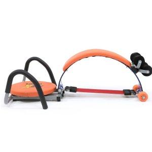 仅$59.99 宅家练出好身材Ab Slim Flex健身运动紧缩器械 锻炼腹部家用机