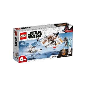 Lego星球大战系列