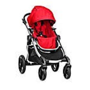 8折+额外8折+包邮 低至$159.99多款 Baby Jogger City Tour 和 City Select 童车特卖