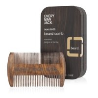 Every Man Jack beard comb