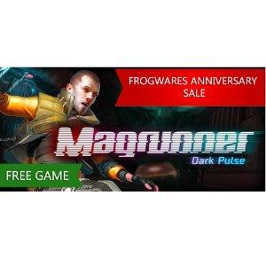 限时免费《磁力高手:黑暗脉冲》Steam 数字版 限时喜加一