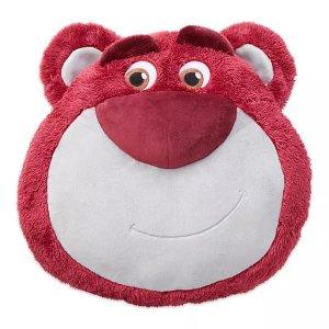 Disney草莓熊抱枕