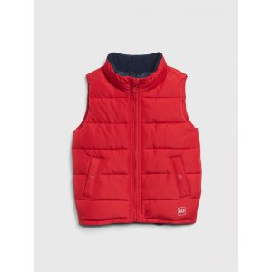 GapToddler ColdControl Max Puffer Vest