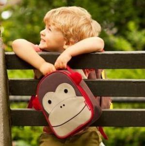 $14.99(原价$19.95)Skip Hop Zoo 儿童保温午餐包 - 多款可选