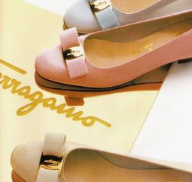 25% OffSalvatore Ferragamo Sale @ ELEVTD
