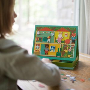 8折Project Nursery黑五玩具热卖 各种萌趣小物