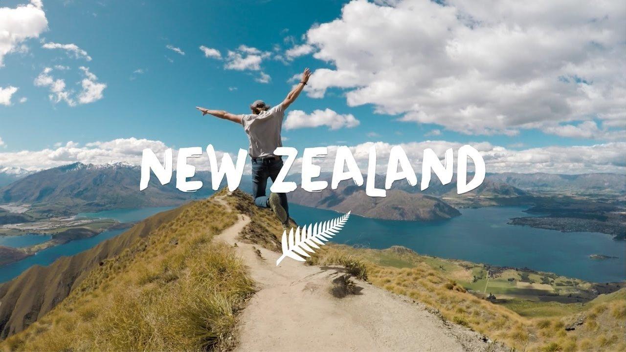 在美持F1申请新西兰五年签证