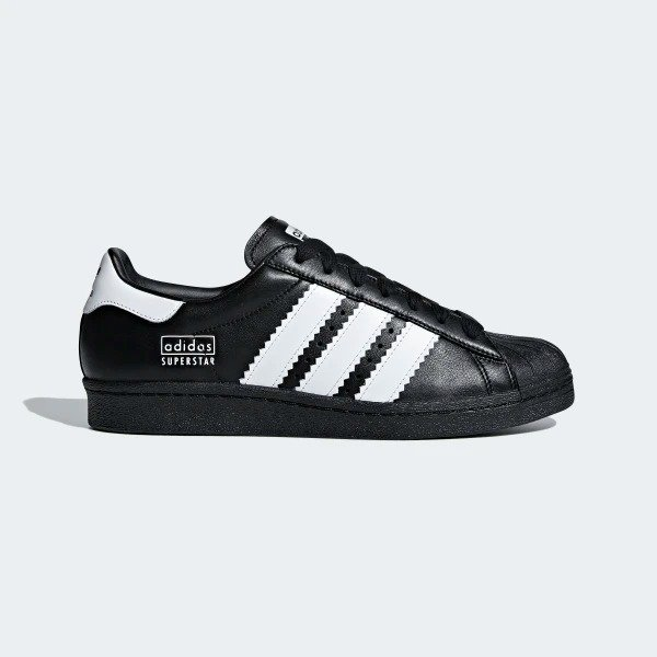 Superstar 80s 运动鞋