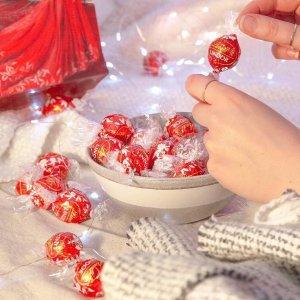 低至7.5折 送礼首选Lindt 精选松露巧克力母亲节限时热卖