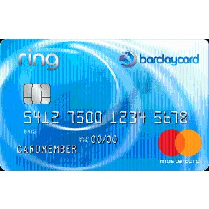 Enjoy a 0% intro APR for 15 months on balance transfers made within 45 days of account openingBarclaycard Ring? Mastercard?