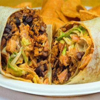 Mexicali Burrito Co - 波士顿 - Cambridge