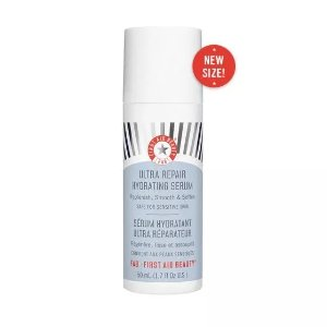 First Aid BeautyUltra Repair Hydrating Serum