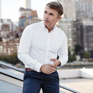 Men's Shirts 4 for $199Save Big on Memorial Day Sale @ Brooks Brothers