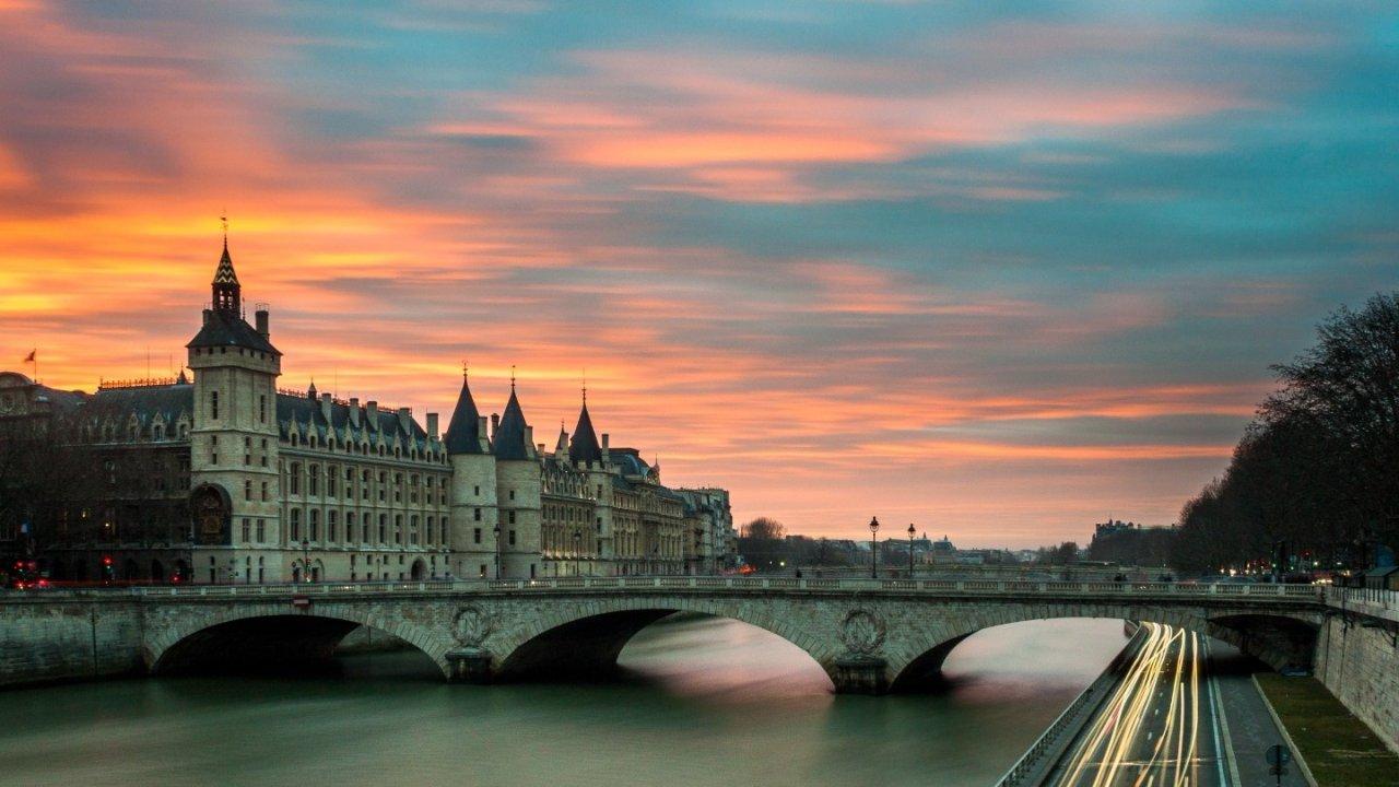 法国宜居城市2020排行榜出炉   生活、经济、文化、环境、生活成本等排名盘点