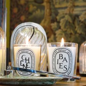 无门槛8.8折 £24收圣诞限定香氛蜡烛
