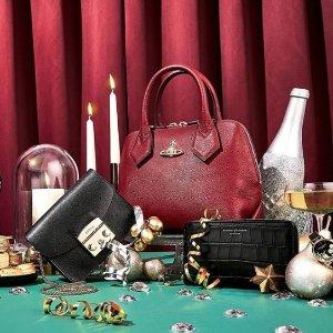 3折起 兔子包 OB手表 Furla包一起入Mybag 圣诞大促正式开始 大牌首饰包袋手表都有