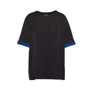 Acne Studios拼色T恤