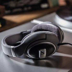 $99.99(原价$269.95)史低价:Sennheiser 森海塞尔 HD 579 包耳式耳机