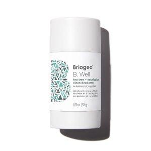 Briogeo 茶树桉树香体膏