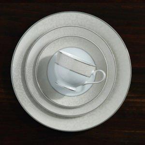 Mikasa餐具20件套
