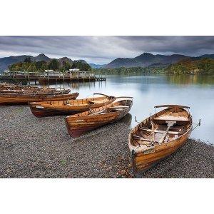 Buyagift温德米尔 Cumbria 可任选湖区一晚酒店住宿