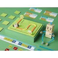 kiwico 机器人和编程,适合 5-8岁