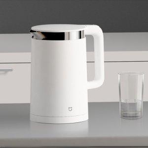 小米 恒温智能电水壶 1.5L容量