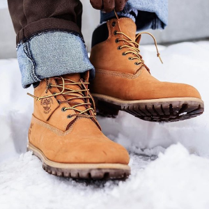 Select Timberland Shoes on Sale Up to 40% Off