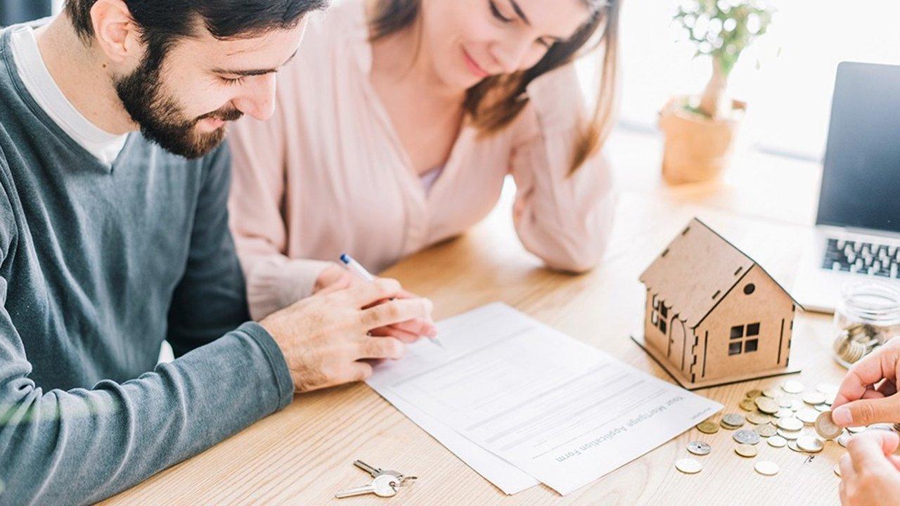 加拿大买房流程解析:从寻找房源到申请房贷,一步步搞定Dream House!