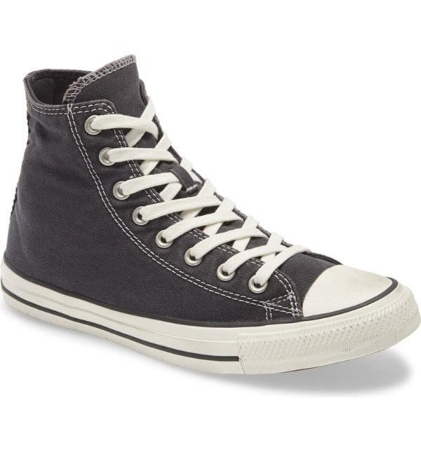 Chuck Taylor® 高帮帆布鞋