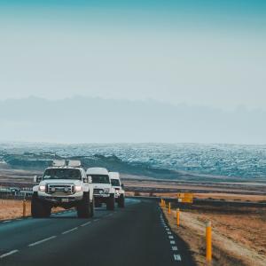 低至$37/天Budget租车 SUV车型长短租促销