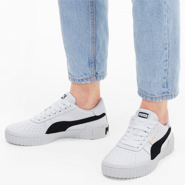 Cali Corduroy 女鞋