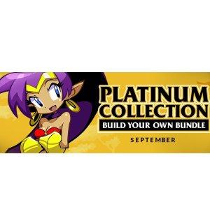 3 for $9.99Platinum Collection Build Your Own Bundle