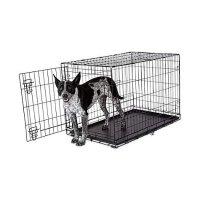 Animaze 狗笼子