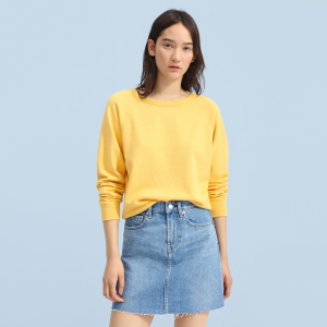 $38The Lightweight French Terry Hoodie @ Everlane